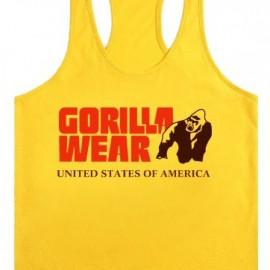 gorilla-wear-classic-tank-top-yellow