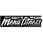 menu fitness