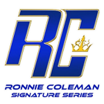 Signature Ronnie Coleman